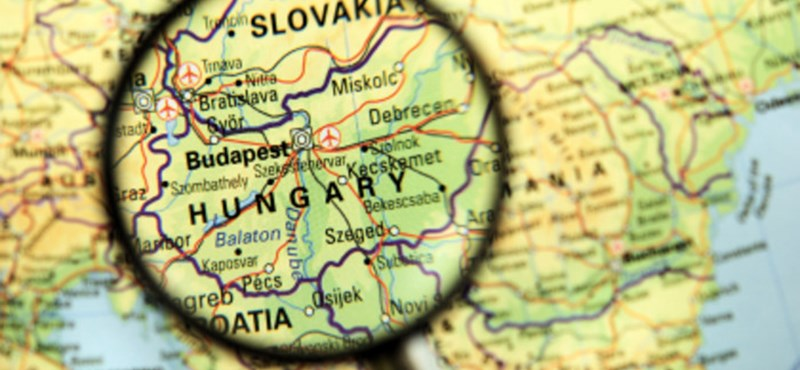 Zseniális földrajzi kvíz: ismeritek az országgal határos településeket?