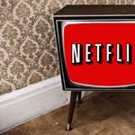 Bukdácsol a Netflix