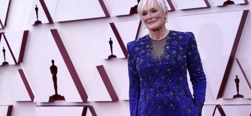 Lúzernek nevezték Glenn Close-t, mert nem kapott Oscart: a színész határozottan válaszolt