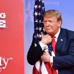 Kivágták Trumpot a Reszkessetek, betörők 2-ből