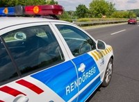 Kettős halálos baleset történt Jászberénynél
