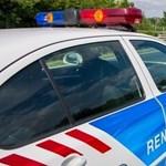 Rendőri felvezetést kapott egy orvos, hogy odaérjen az életmentő műtétre