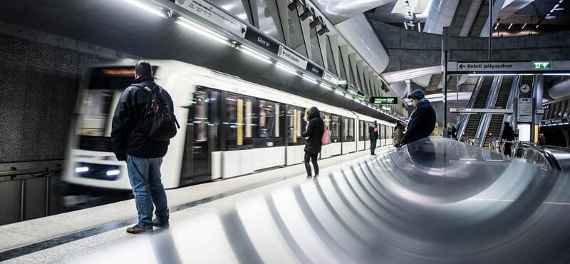 Egy órával tovább jár majd a 2-es és a 4-es metró