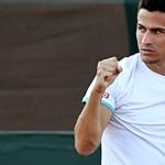 Davis Kupa: gyorsan behúzott győzelemmel maradunk a világcsoportban