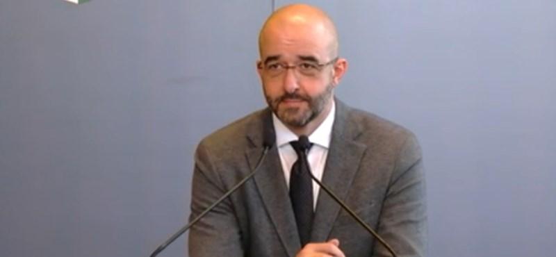 Kovács Zoltánnal elégedett a miniszterelnök