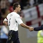 Angol-amerikai meccs: Capello már csak Milner felépülésére vár