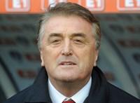 Elhunyt Radomir Antic, a legendás futballedző