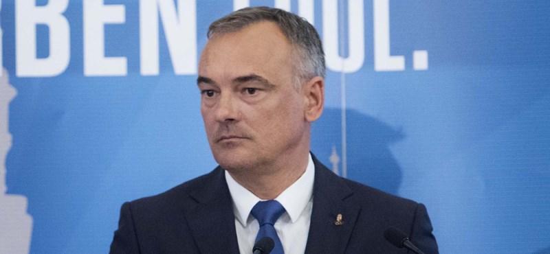 Horvát valóságshow-sztár állítja, hogy ott volt Borkai adriai buliján