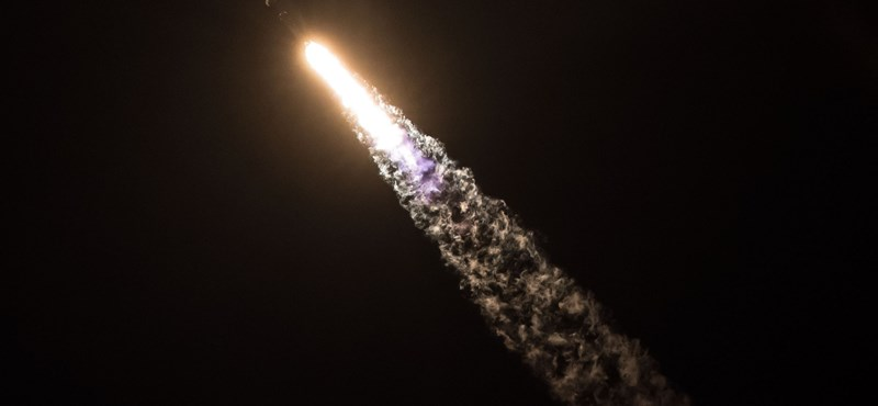 Harmadszor lőtte fel a SpaceX ugyanazt a rakétát