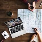 Sikeres vállalkozást vezetni a világot járva? A digitális nomádok megpróbálják!