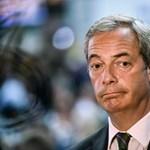 Végleg távozott Farage a Brexit-párti UKIP éléről