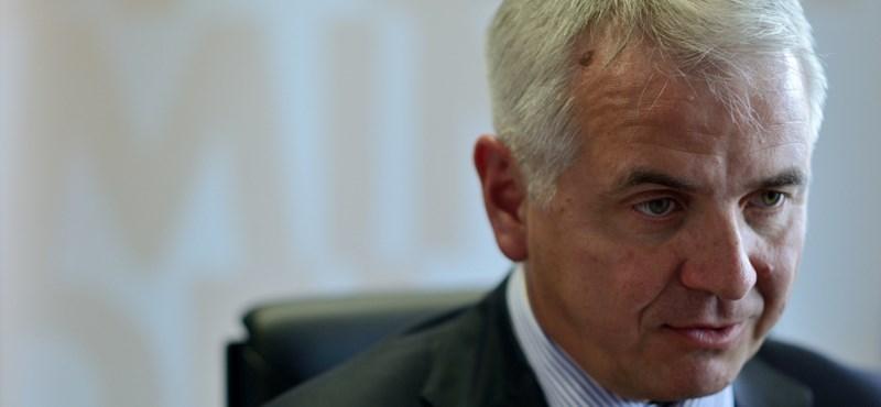 """MOB-tanácsadó: """"Korrupcióban az EU leggyengébb láncszeme vagyunk"""", de pályázhatnánk a 2032-es olimpiára"""