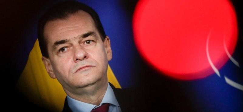 A koronavírus apropóján buktatnák meg a román Orban-kormányt
