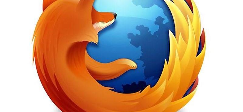 Firefoxnak hazudja magát egy kormányzati kémprogram