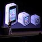 Érintőképernyős iPod Nano, iOS 4.2, iTunes 10 és új Apple TV! Ismét bejelentés volt…