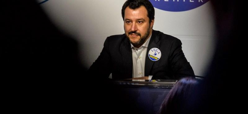 Az Osztrák Szabadságpárt csatlakozott Salvini pártszövetségéhez