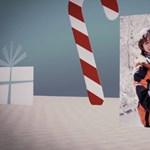 Küldjünk videós karácsonyi üdvözletet a böngészőből, vagy akár az iPhone-ról is!