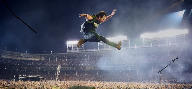 A hazai Pearl Jam-rajongóknak ünnep lesz november 11.
