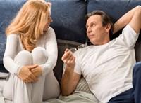 """Döntő lehet, hogy """"én""""-t vagy """"mi""""-t használunk a párkapcsolatban"""