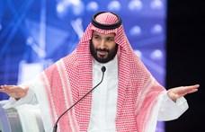 Ázsiában építi kapcsolatait a szaúdi trónörökös