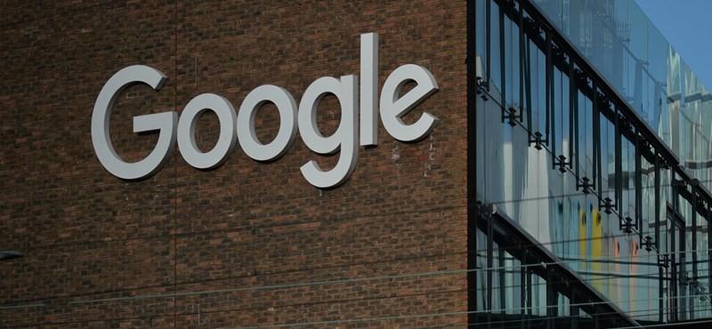 A Gazdasági Versenyhivatal eljárást indított a Google ellen