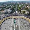 Orbán és Tarlós megegyeztek a NER főutcájának felújításáról, de most titkolóznak