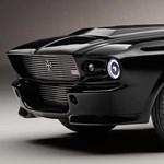 Nem vicc, elkészült az ikonikus Ford Mustang hangtalan, új elektromos változata