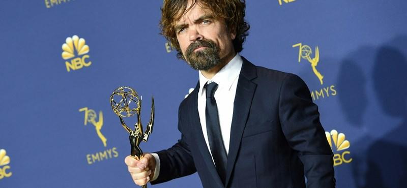 Peter Dinklage kitalálta, hogy végződik Tyrion története a Trónok harcában