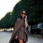 Ez a divat: Párizsban, kora ősszel