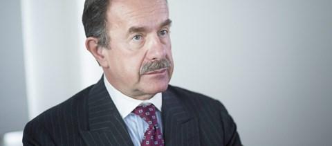 Eldőlt a Mediaworks sorsa? Budapesten tárgyalt Heinrich Pecina