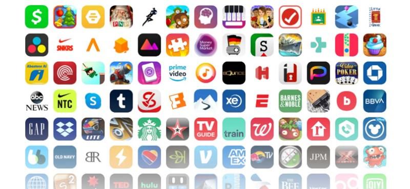 Gondban a fejlesztők: sok millió értékelés tűnt el az App Store-ból