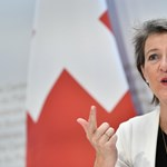 Simonetta Sommaruga svájci elnök: A független média emberi jog