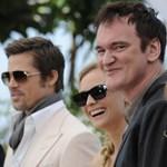 Tarantino következő projektje egy újabb western lehet