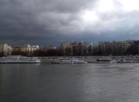 Keletről támad a II. ukrán hidegfront