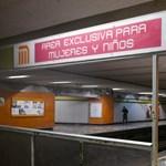 36,4 millió mexikói nő sztrájkol a nők elleni gyilkosságok miatt