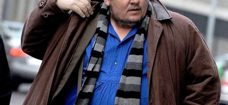 Vidnyánszky Attila tovább akarja vezetni a Nemzeti Színházat