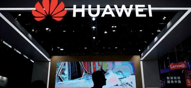 Kiszivárgott: a Huaweinek is lesz képernyős okoshangszórója