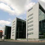 Platinum minősítést kapott a Citibank irodája