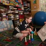 Down-szindróma: biztató eredményeket hozott szűréskor a vizelet-teszt
