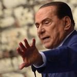 Harmadosztályú focicsapatot vett Berlusconi