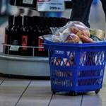 Elszállt az élelmiszerek ára, gyorsan nő tovább az infláció