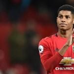 Több százezer brit gyereknek harcolt ki ingyen ebédet a Manchester United sztárja