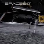 Fürge robotpókot küldenének a Holdra a britek