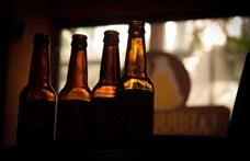 Elég nagy bajban vannak a kisebb sörfőzdék