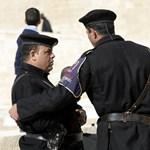 Kiszabadultak az Egyiptomban elrabolt turisták