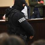 Hallgat a párizsi terror feltélezett főszervezője