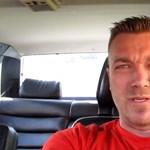 Protest-öngyilkosságot követett el egy polgárőr, videóval köszönt el