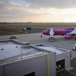 Túl van repülésén a Wizz Air Gagarinja, az első utas, aki kipróbálta a Moszkva–Debrecen-járatot