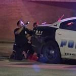 Ezúttal San Diegóban lőttek le egy rendőrt