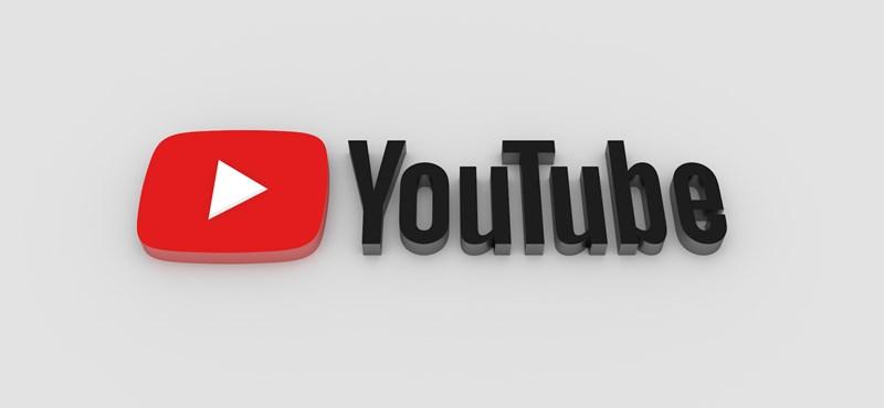 Törlik a gyűlöletkeltő és szélsőséges videókat a YouTube-ról